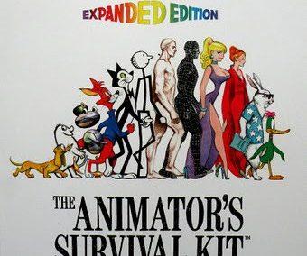 Animators-Survival-Kit-Estudiar-Animacion
