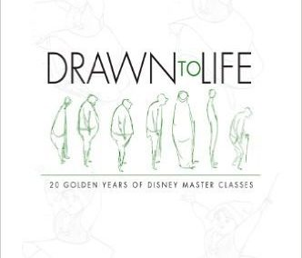Drawn-to-Life-Walt-Stanchfield-Estudiar-Animacion