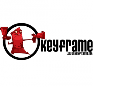 keyframe.mx logo