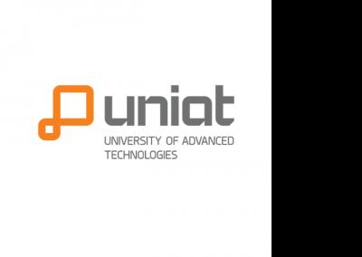 Uniat Logo