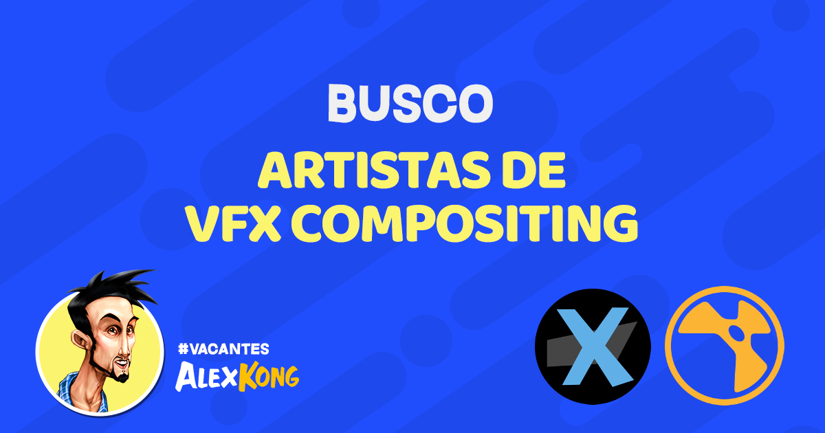 VFX Compositor